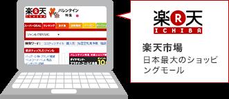 楽天市場 日本最大のショッピングモール
