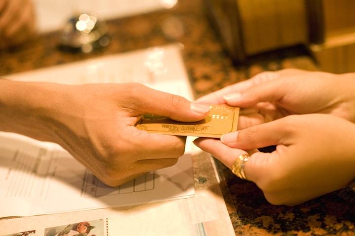 ゴールドカードはお得な特典が満載!今すぐゴールドカードを活用しよう!