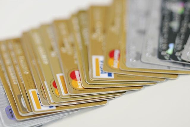 クレジットカード番号についての正しい知識